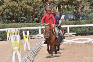 Scuola di Equitazione Pony