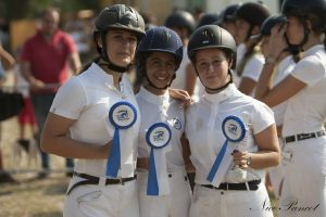 Scuola Padovana Equitazione